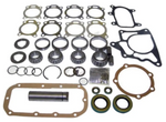 Transfer Case Master Overhaul Kit - Dana 20 (Crown D20MASKIT)