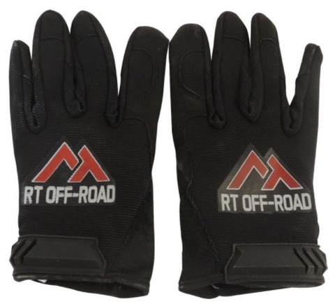 Jeep & Off-Road Heavy Duty Recovery Gloves (RT Off-Road)