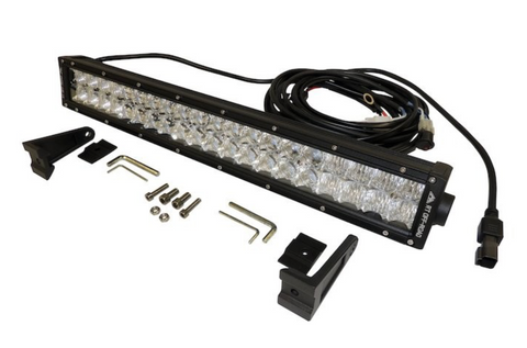 LED Light Bar (21 inch), Universal Application (Crown RT28083)