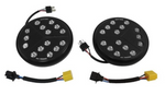 Jeep Wrangler LED Headlight Kit (7-inch)