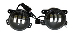 LED Fog Light Set