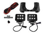 Jeep Wrangler TJ LED Block Lamp & Harness Kit