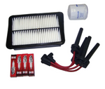 Jeep Tune Up Kit (KJ Liberty - Crown TK40)