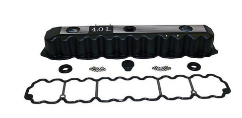 Jeep Valve Cover Kit (Black)