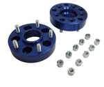 "Jeep 1.5"" Wheel Adapter Set (Blue-Crown RT32001)"