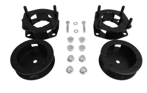 Jeep Grand Cherokee/Commander Spacer Kit