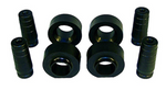 "Jeep Wrangler TJ 1-3/4"" Spacer Lift Kit"