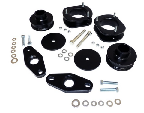 Jeep Grand Cherokee/Dodge Durango Lift & Level Kit
