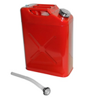 Jerry Can (Red)