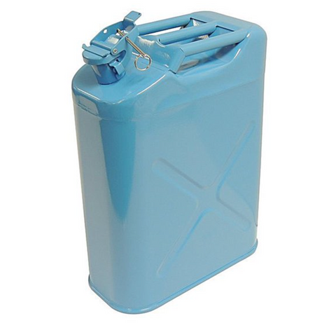 Water Can (Blue)
