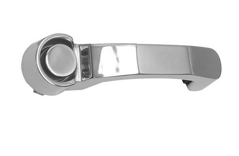 Outer Door Handle (Stainless)