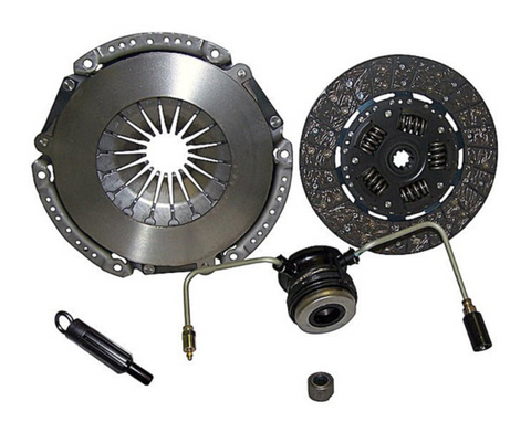 Clutch Kit - Wrangler - Crown# XY8990SA