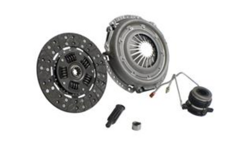 Clutch Kit - Crown# XY1991S