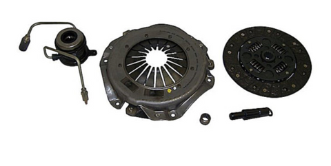 Clutch Kit - Wrangler - Crown# XY1992F