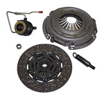 Clutch Kit - Wrangler - Crown# XY1992S