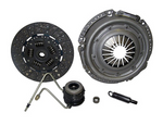 Clutch Kit - Wrangler - Crown# XYZ1993S