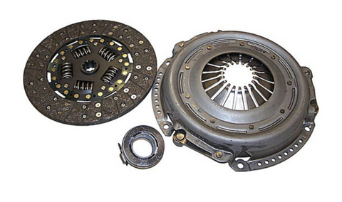 Clutch Kit - Wrangler - Crown# 4874175K