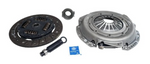 Clutch Kit - Wrangler - Crown# 5106124AD