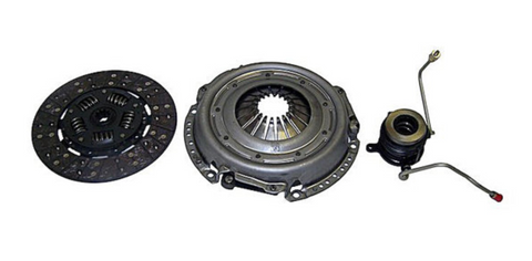 Clutch Kit - Wrangler - Crown# 53004116K