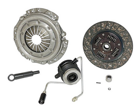 Clutch Kit - Wrangler - Crown# XY8790F