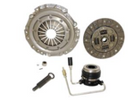 Clutch Kit - Wrangler - Crown# XY1991F
