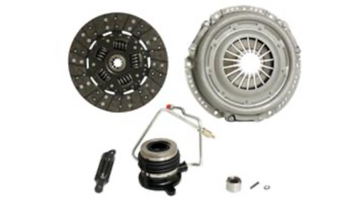 Clutch Kit - Wrangler - Crown# XY8789SP