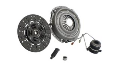 Clutch Kit - Wrangler - Crown# XY1991S