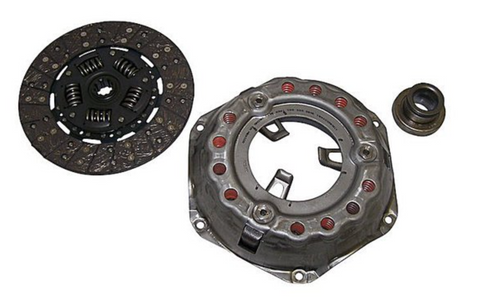 Clutch Kit - SJ&J Series - Crown#  3184909K
