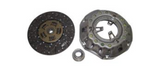 Clutch Cover Kit - SJ&J Series - Crown# 3184867K