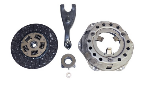 Clutch Master Kit - CJ - Crown# 5360174MK