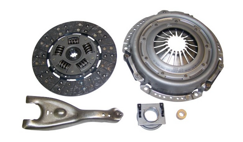 Clutch Master Kit - CJ - Crown# 3240278MK