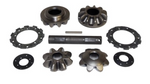 Differential Gear Set (Rear) for Wrangler JL, Crown# 68393984AA