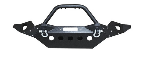 Bumper (Heavy Duty Full-Width Front) for Gladiator and Wrangler