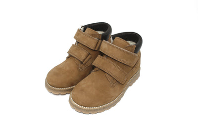 BOOT 2018 camel