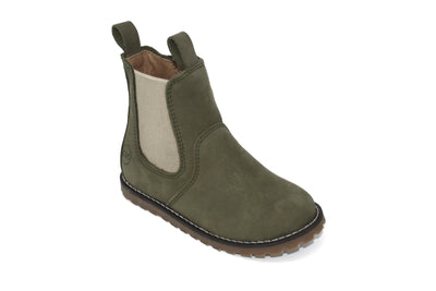 CHELSEA BOOT_winter_khaki
