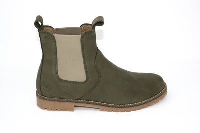 CHELSEA BOOT 2.0_winter2019_khaki