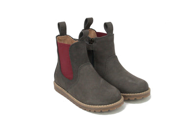 CHELSEA BOOT_winter_grau