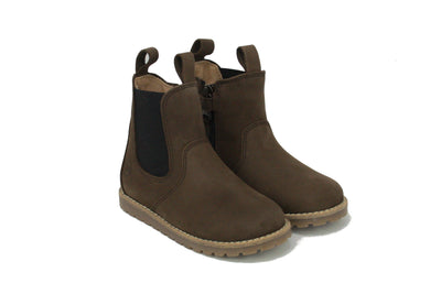 CHELSEA BOOT_winter_braun