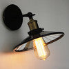 Black Mirror Shade Ceiling Light Tudo And Co