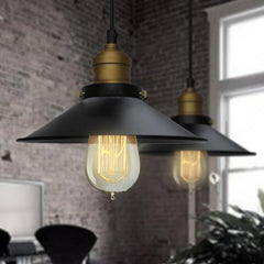 Industrial Retro Loft Style Chandelier with 3 or 5 heads.