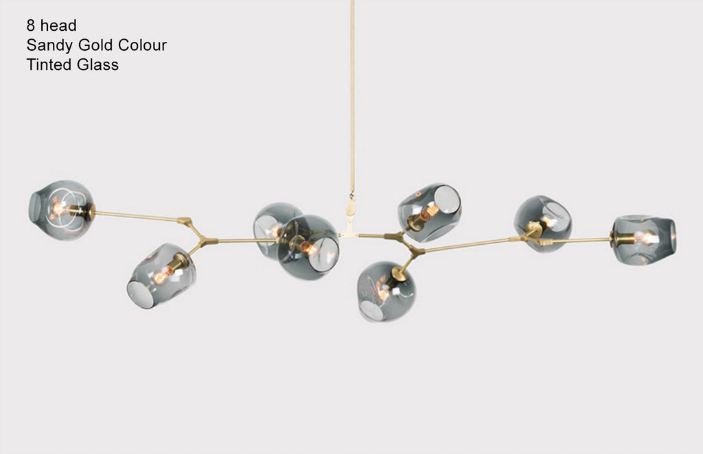 Carmen Bubble Contemporary Ceiling Pendant Light  sc 1 st  Tudo And Co & Carmen Bubble Contemporary Ceiling Pendant Light: Tudo and Co u2013 Tudo ...