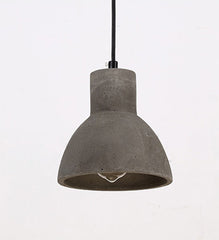 Adagio Concrete Loft Pendant Light