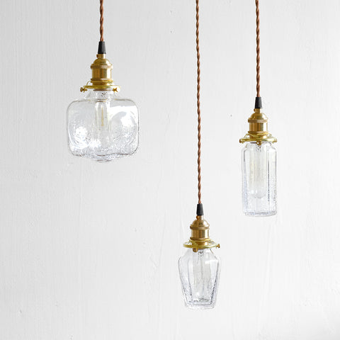 Alfred Art Deco Pendant Light