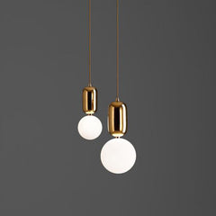 Aball pendant light