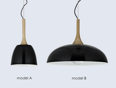 Linkoping Modern Minimalist Pendant Light