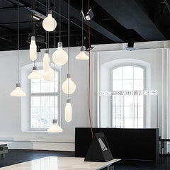 Form Us With Love Replica Pendant Light