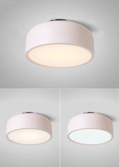 smithfield suspension Ceiling Light pastel pink