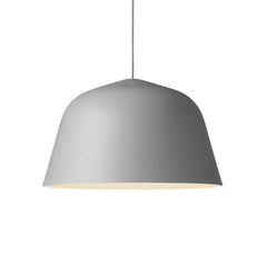 Ambit pendant light colour grey