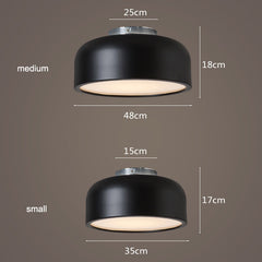 smithfield suspension Ceiling Light measurements