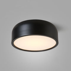 Smithfield Suspension Fixed Ceiling Light in black